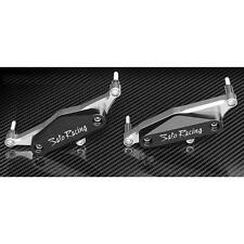 Sato Racing Engine Sliders Abrasion Resistant Delrin for Yamaha 09+ VMax 1700 Y-