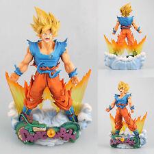 Dragon Ball Z Son Goku Super Saiyan PVC Figurine Anime Action Figures Toys Gifts