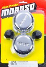 MOROSO 68740 Chrome Push-In Breather
