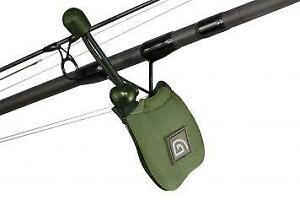 Trakker 50mm Ring Protectors / Carp Fishing