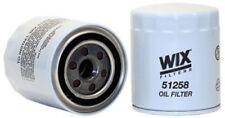 Engine Oil Filter Wix 51258