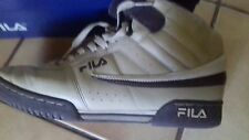 Sneakers collector fila