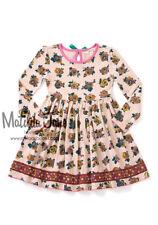 girls Matilda Jane Make Believe Enchanted Afternoon Dress size 8 NWT