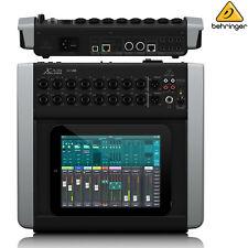 Behringer X Air X18 Compact 18-Ch iPad/Tablets Digital Mixer l Authorized Dealer