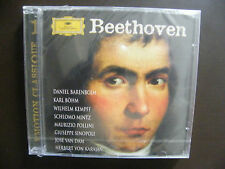 CD BEETHOVEN - Emotion Classique Polygram Collections (1998) Neuf Sous Blister
