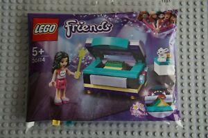 LEGO FRIENDS EMMA'S MAGICAL BOX NEW POLYBAG SET No 30414