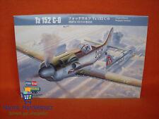 Hobby Boss ® 81701 Focke Wulf Ta 152 C-0 1:48