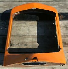 Minneapolis Moline Mm Rtu R Tractor Grill Nose Housing Assembly