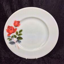 Vintage Jaj Pyrex June Rise Dinner Plate 1964-1972 Design Retro Kitchenalia Vgc
