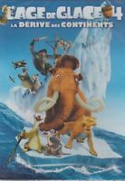 DVD  D'occasion- L' âge de glace 4 - La dérive des continents