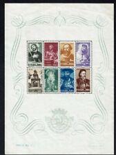1946 India Bloco #1 MNG