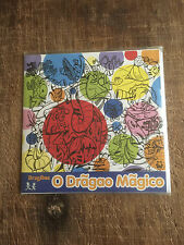 DRAGIBUS - O DRAGAO MAGICO - FRENCH SYNTH POP!!! - CHILDREN  SYNTH POP MUSIC!!!