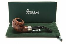 Peterson Irishmade Army 999 Fishtail Tobacco Pipe