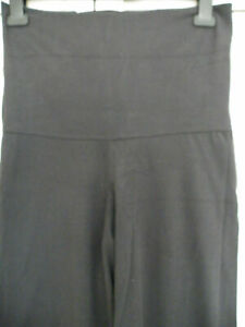 """Comfy MATERNITY TROUSERS - Soft Roll Down by """"BLOSSOM MOTHER & BABY """"- BNWT"""