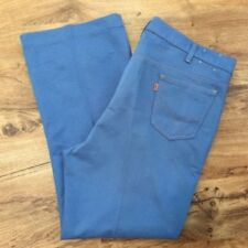 1970s Polyester Pants for Men for sale | eBay