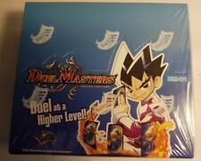 Duel Masters DM-01 Sealed Booster Box English WOTC