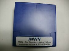 MWV Organophosphonate test kit PK 158MWV micro titration method