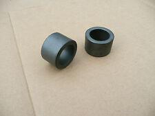 Large Ferrite Torroid Core, 2 pcs. 49mmOD x 34mmID x 32mmW, Power