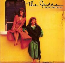 THE JUDDS - don't be cruel CD SINGLE 2TR country 1996