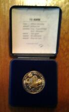 10 euro 1996 MUNT BARENTSZ , FDC  in CAPSULE  BOX MET CERTIFICAAT