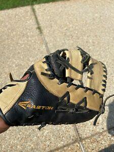 Easton STEER HIDE  YOUTH Baseball Glove 11 1/2'' X1150 NATY 3000 RHT