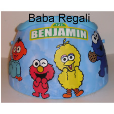 """""""Sesame Street"""" Booster Seat (Regalo Booster Chair)"""