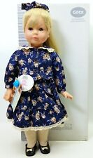 Gotz Pampolina Puppenfabrik Lynda Gmbh #9709011 German Doll