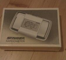 Kardiometer, Pulsmessgerät, Staiger