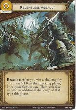 Relentless Assault AGoT LCG 2.0 Game of Thrones Tyrion's Chain 118