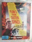 plan 9 From Outer Space Computer Game. 1992. Shrink Wrapped, New In Box. Rare