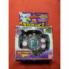 Rare 1997 Collectible Bandai Digimon Digivice D2 Kari Pink Boxed Tested Works