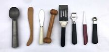 New listing Pampered Chef Kitchen Utensils - Lot of 8