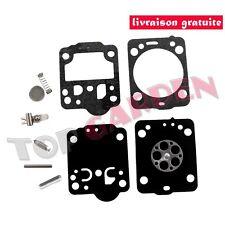 Membrane de Carburateur+Kit Réparation Convenable Husqvarna 50 51 Spécial 55