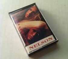 TEST!! 1992 Topps NELSON V3 Bubble Gum Cassette Box candy container fleer
