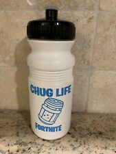 Chug Life Sports Water Bottle