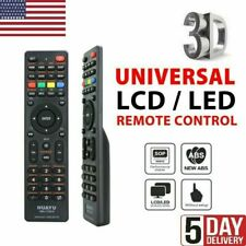 Universal Tv Smart Remote Control Controller for Philips Tcl Toshiba Jvc Led Lcd