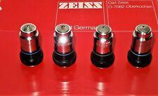 Zeiss 40x Plan Achromat Microscope Objective 160mm Tl
