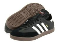 Men Adidas Samba Classic 034563 Black White 100% Original Brand New Ships Free!