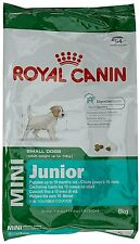 Royal Canin Mini Junior Dry Dog Food - 8 kg