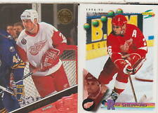 RAY SHEPPARD  -    DETROIT RED WINGS