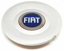 """Coprimozzo Originale Logo FIAT STILO Coppetta Ruota Borchia Cerchi in Lega 16"""""""