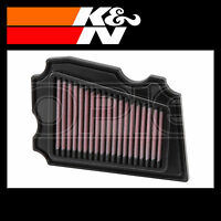 K&N Air Filter Replacement Motorcycle Air Filter for Yamaha TW200   YA-2002