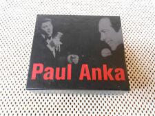 Paul Anka Greatest Hits Of the 50's 60s & 70s 4 CD Collection (2001, Panka)