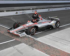 WILL POWER 2018 INDY 500 WINNER AUTO RACING 8X10 PHOTO