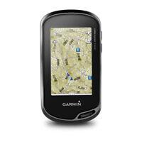 New Garmin Outdoor Recreation Hiking & Handheld Oregon 750T GPS System