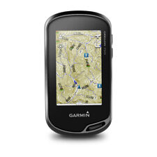 New Garmin Outdoor Recreation Hiking & Handheld Oregon 750T GPS System