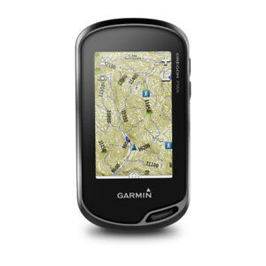 Garmin Outdoor Recreation Hiking & Handheld Oregon 750T GPS System