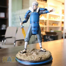 Naruto Shippuden Senju Tobirama 30cm PVC Action Figure Statue Model Toy New