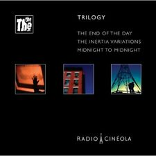 THE THE RADIO cineola Trilogy NEW LIMITED Vinyle 3lp BOX SET EN STOCK