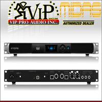 Midas M32C mint Live Sound Digital Rack Mixer with 40-input, 25-bus